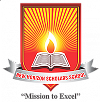New Horizon<br />Scholar School<br />Rodas